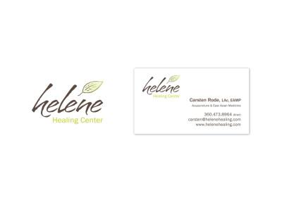 Helene Healing Center