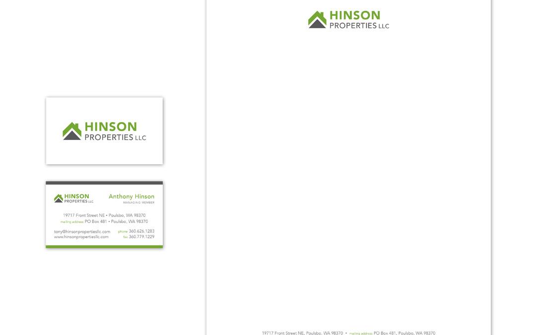 Hinson Properties, LLC