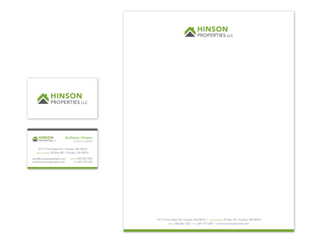 Hinson Properties, LLC