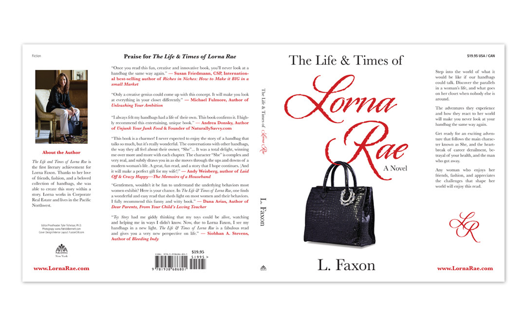 Lorna Faxon