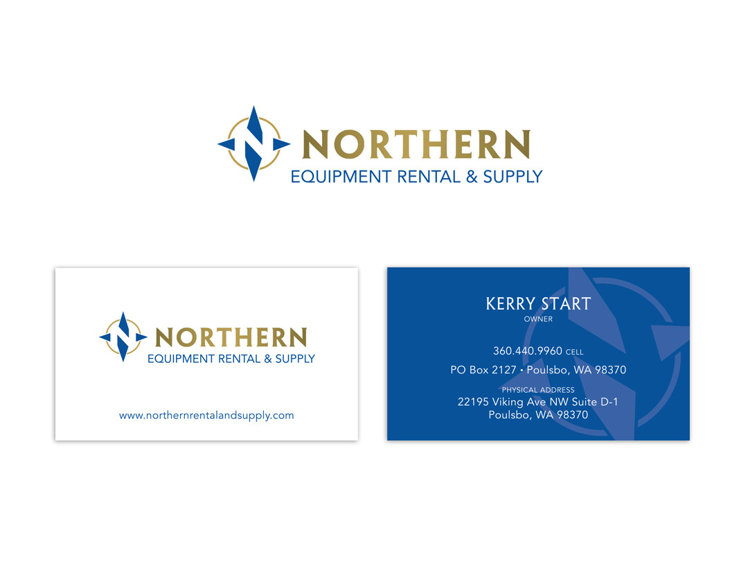 Northern Equipment Rental & Supply