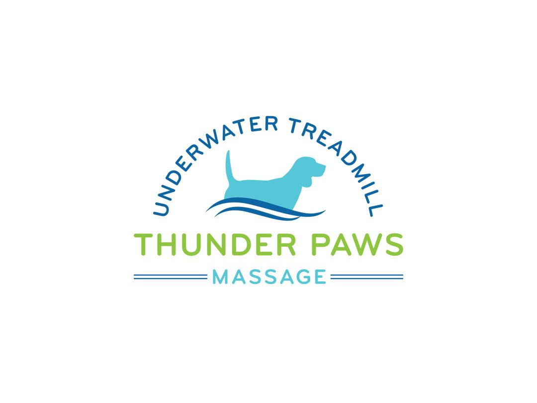 Thunder Paws