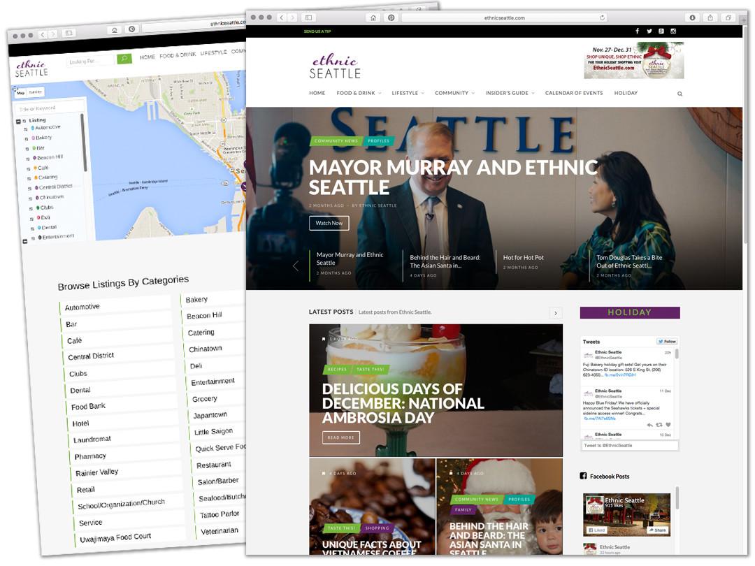 EthnicSeattle.com