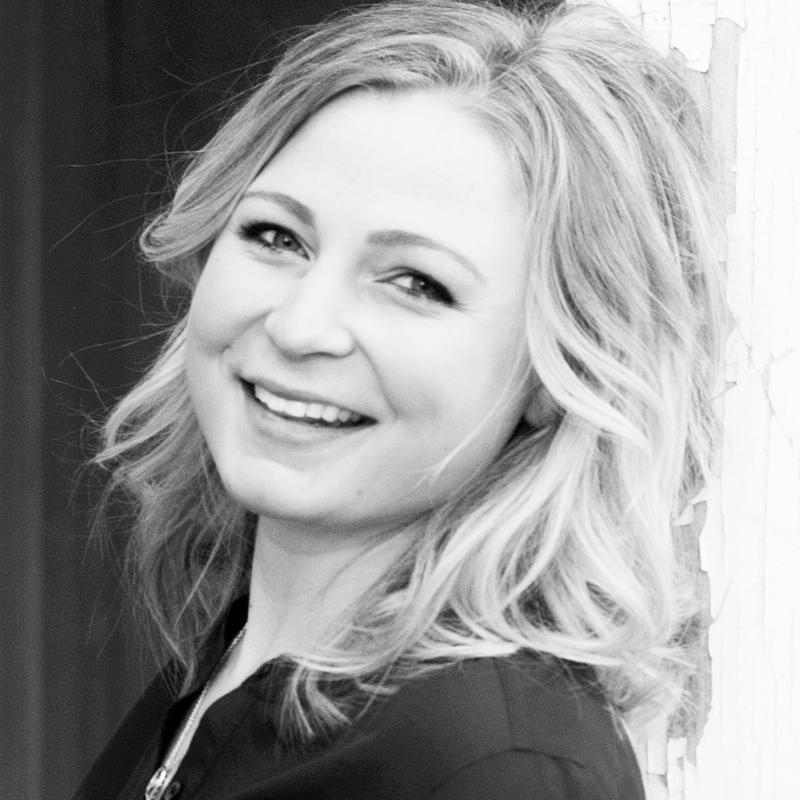Rachel Langaker, Project Manager & Designer