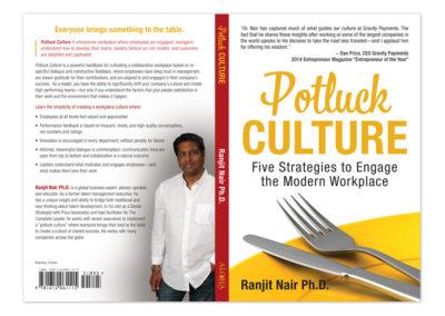 Ranjit Nair Ph.D.