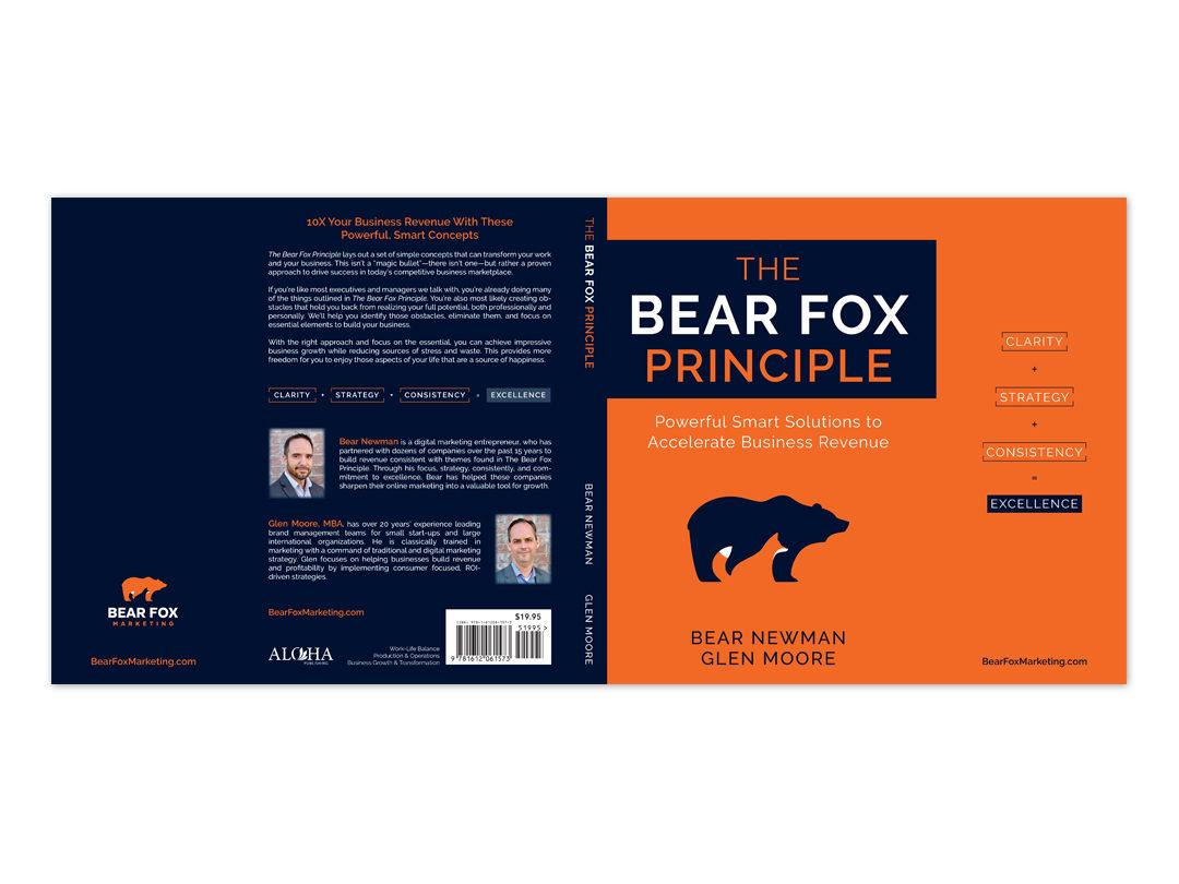 Bear Newman & Glen Moore