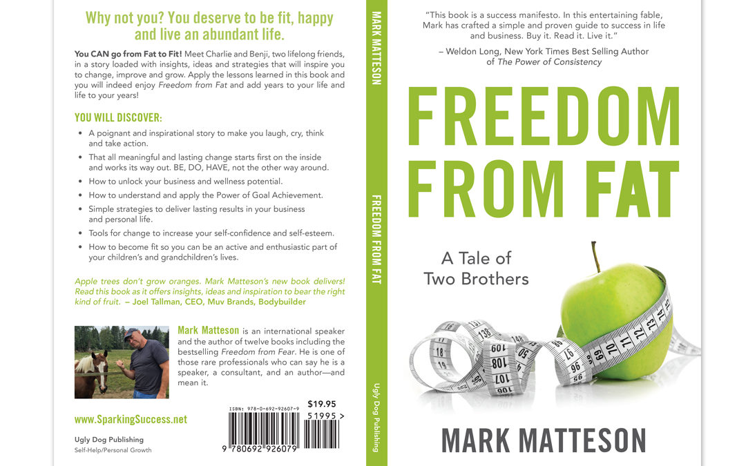 Mark Matteson