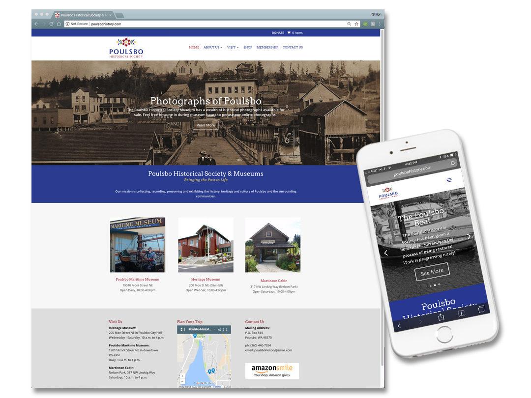 Poulsbo Historical Society