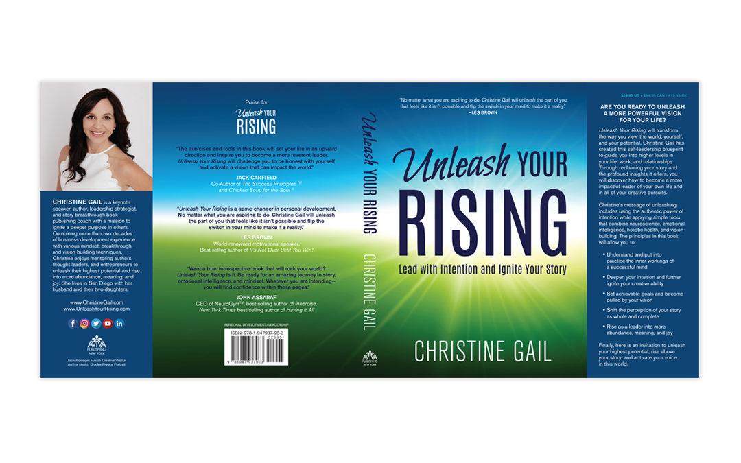 Christine Gail