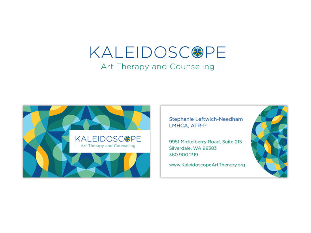 Kaleidoscope Art Therapy and Counseling