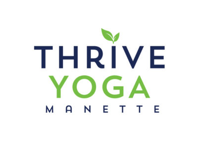 Thrive Yoga Manette
