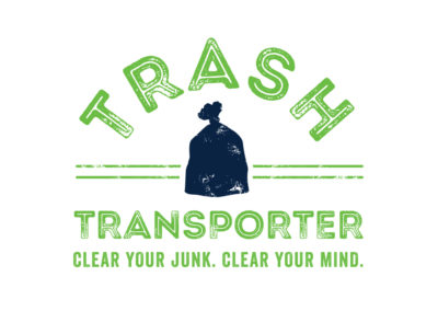 Trash Transporter