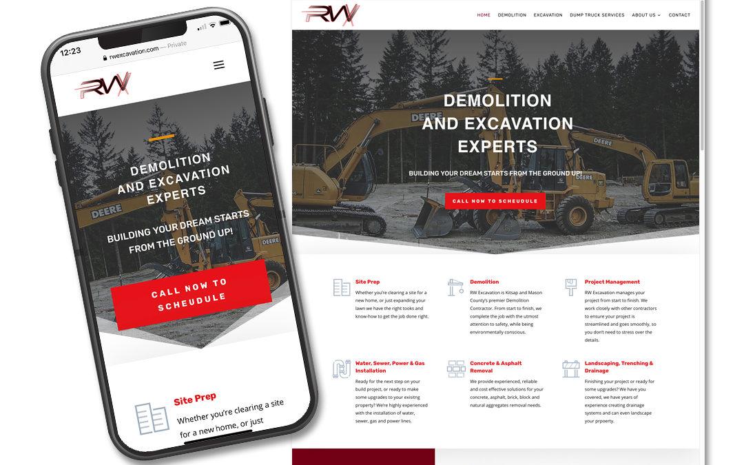 RW Excavation