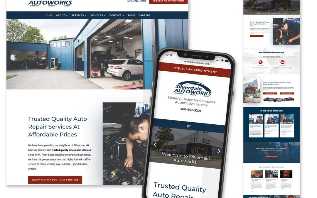 Silverdale Autoworks